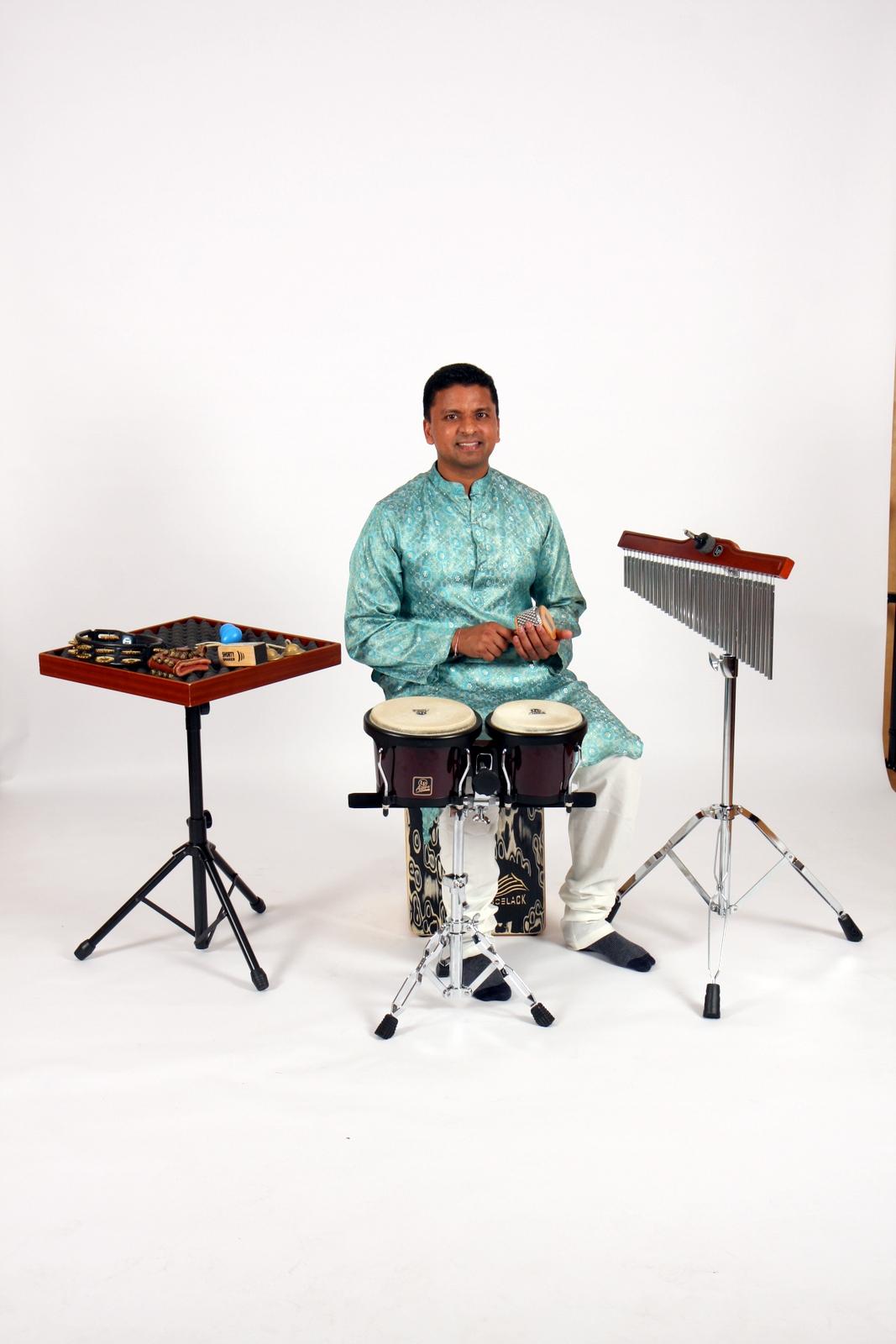 Rajender Khemai