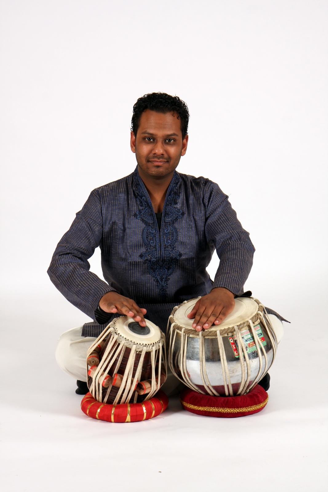Dinesh Ramcharan