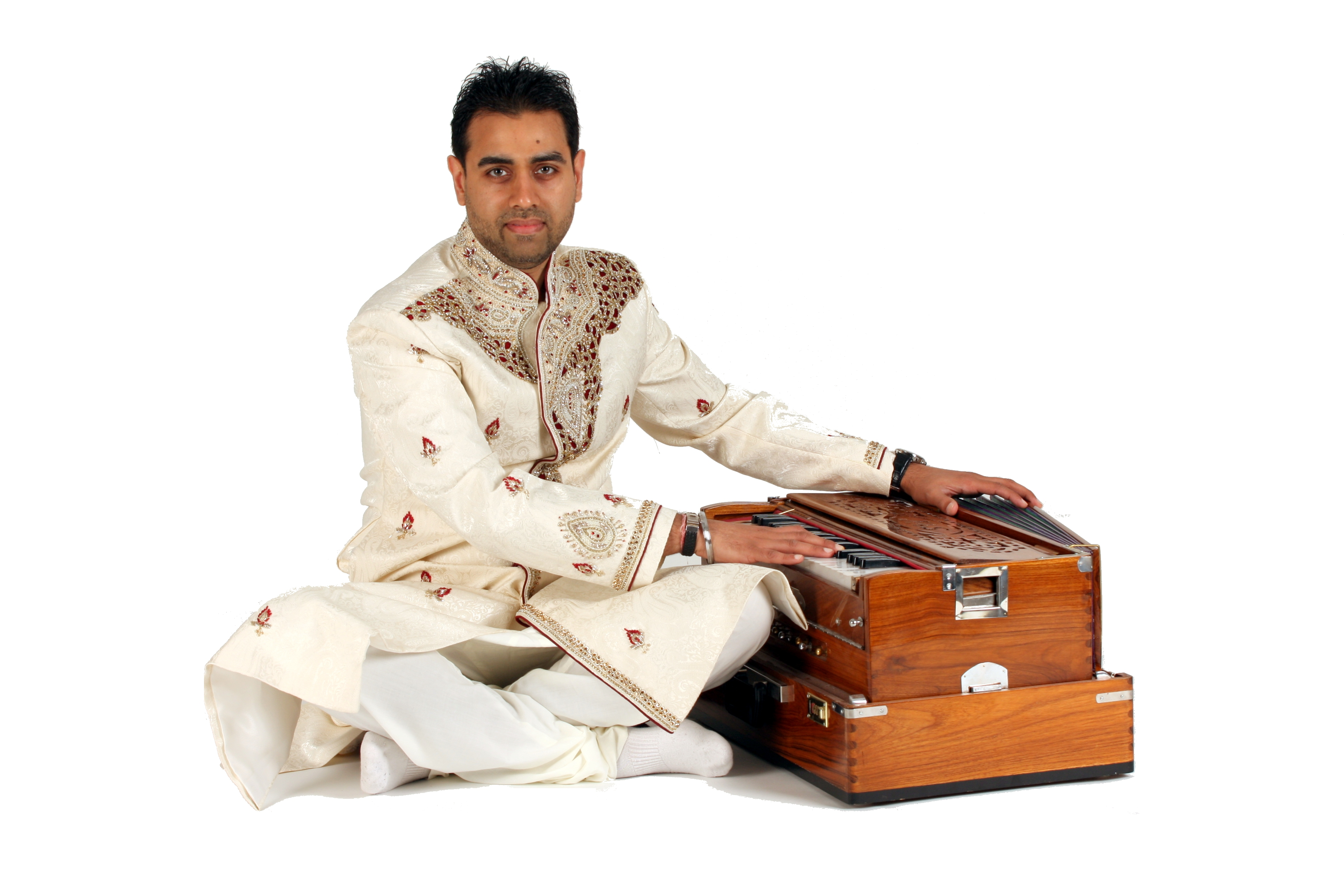 Ravinder Singh Bedi