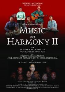 Music in Harmony II